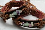 """Your Style Armband  """"Clear Thoughts """" A2140_"""