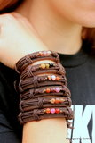 """Your Style Armband  """"Color & Surprise"""" A1358_"""