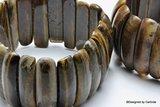 Schitterend Tijgeroog armband A2248_