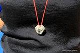 Bergkristal kristal ruw en ongeslepen  geeft je meer energie C717_