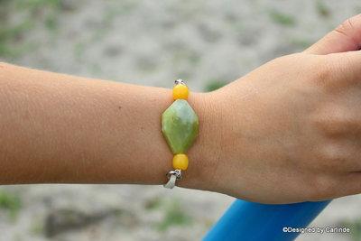 Mooi Balanced bracelet maakt je stabiel A1373