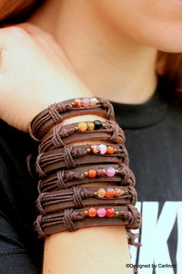 """Your Style Armband  """"Color & Surprise"""" A1358"""