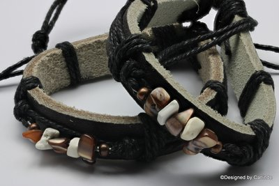 """Your Style Armband  """"Goldy"""" A50"""