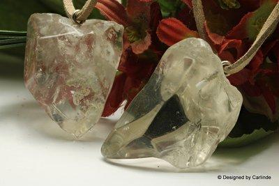 Bergkristal kristal ruw en ongeslepen  geeft je meer energie C2308
