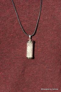 Bergkristal zorgt voor meer energie C661